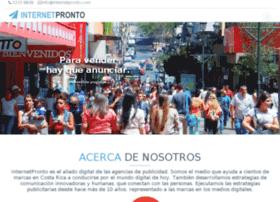 internetpronto.com