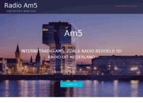 internetradio-am5.nl