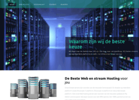 internetradiopiraatstreamhosting.nl