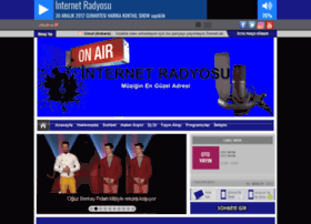 internetradyosu.net