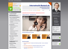 internetrecht-rostock.de