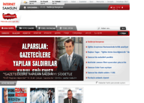 internetsamsun.com