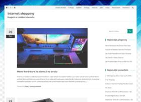 internetshopping.cz