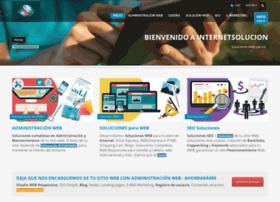 internetsolucion.com