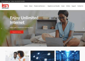 internetsolutions.net.ng