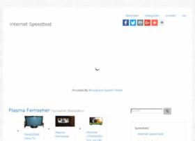internetspeedtestz.com