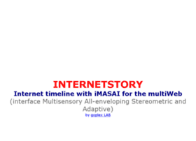 internetstory.net