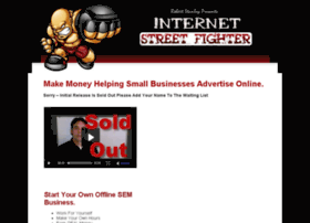 internetstreetfighter.com