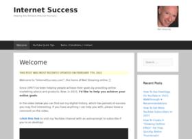 internetsuccess.com