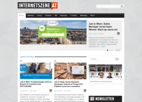 internetszene.at