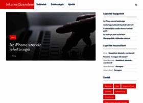 internetszerelem.hu