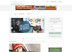 internetwealthgenerator.com