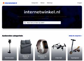 internetwinkel.nl