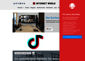 internetworld.de