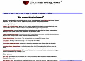 internetwritingjournal.com