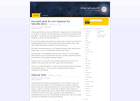 internetzukunft.wordpress.com