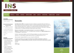 internewsservice.com