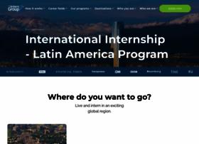 internlatinamerica.com