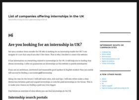 internship-reviews.com