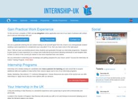 internship-uk.com