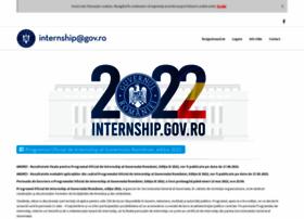 internship.gov.ro