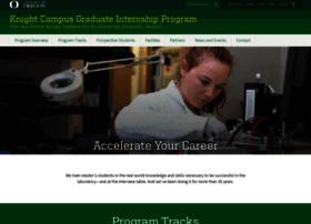 internship.uoregon.edu