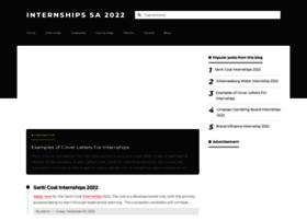 internships-sa.co.za