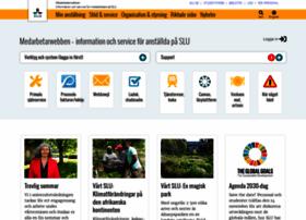 internt.slu.se