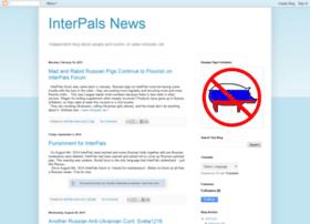 interpalsnews.blogspot.ru