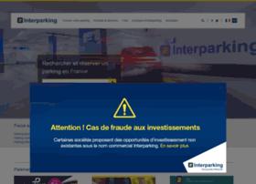 interparking-france.com