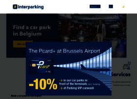 interparking.be