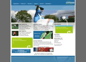 interplaysports.nl