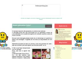 interpretacaoandrezamota.blogspot.com