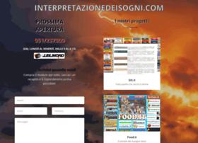 interpretazionedeisogni.com