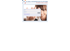 interpreterplatform.com
