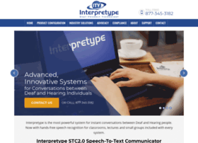 interpretype.com