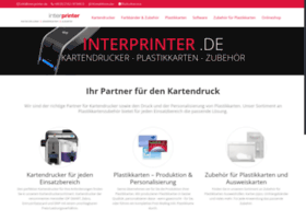 interprinter.de