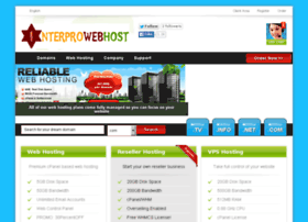 interprowebhost.com