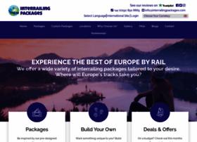 interrailingpackages.com