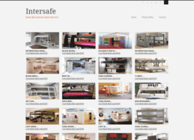 intersafeexpo.com