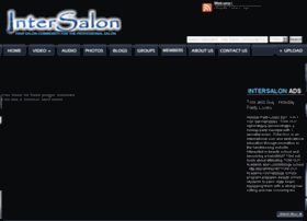 intersalon.com