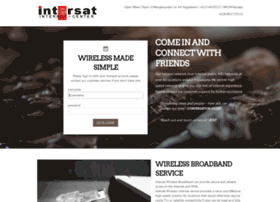 intersat.net.id