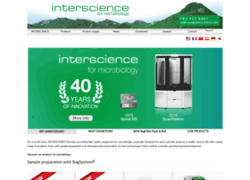 interscience.fr