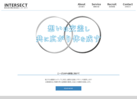 intersect.jp