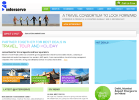 interservetravel.com