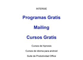 intersie.com