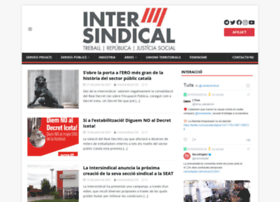 intersindical-csc.cat