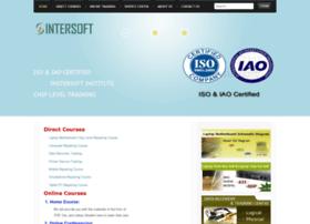 intersoftelectronics.com