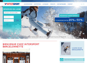 intersport-barcelonnette.com