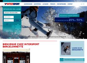 intersport-barcelonnette.com